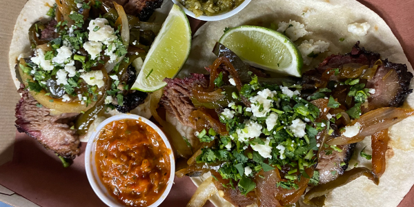 Lalo's Tacos