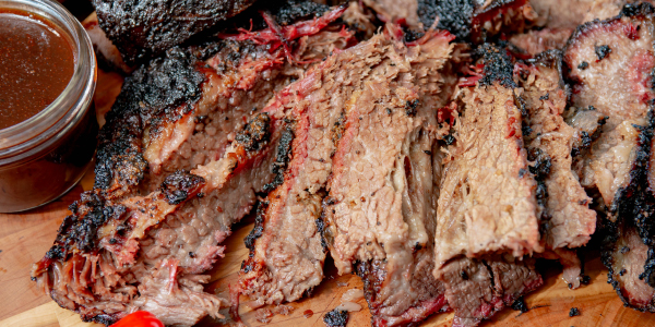 Prime Beef Brisket